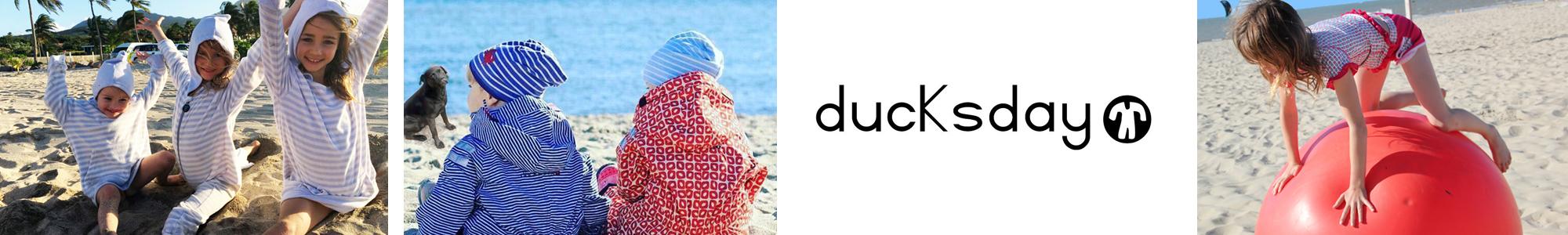 Ducksday