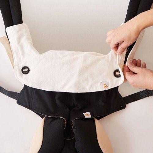 Ergobaby Gurtschoner für 360°-Babytrage, neutral