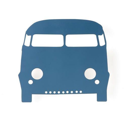Ferm Living Wandlampe Auto, blau