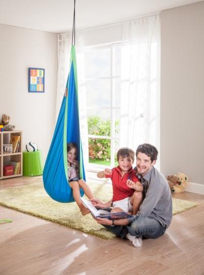La Siesta Kinderhängehöhle, Joki Dolphy Organic