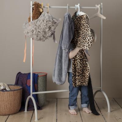 Ferm Living Kleiderbügel, 5 Stück - Hellblau