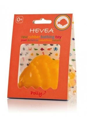 HEVEA Polly - Badespielzeug (Fisch)