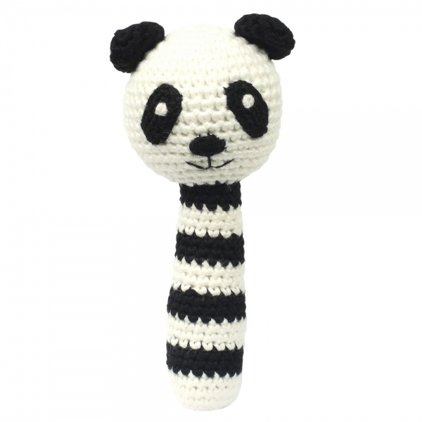NatureZoo of Denmark Rassel, Sir Panda