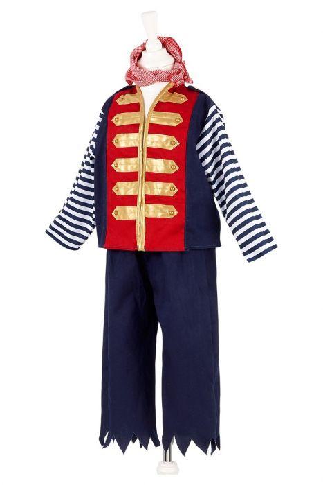 Souza for Kids Pirat Hendrick