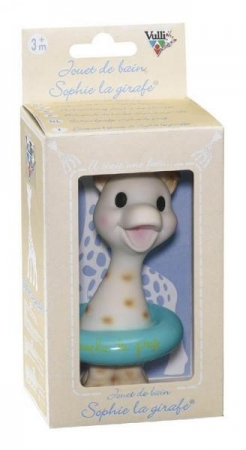 Sophie la girafe Badespielzeug, Grün