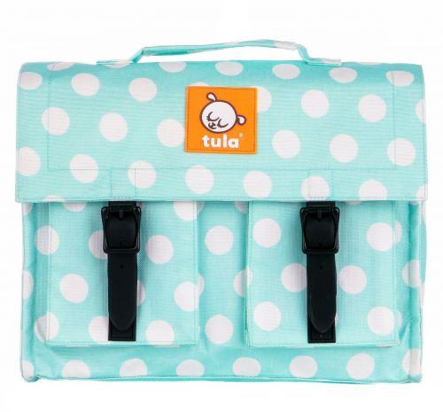 Tula Kinderrucksack Mint Candy Dots