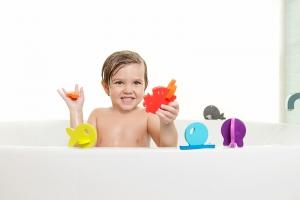 Boon Badespielzeug LINKS