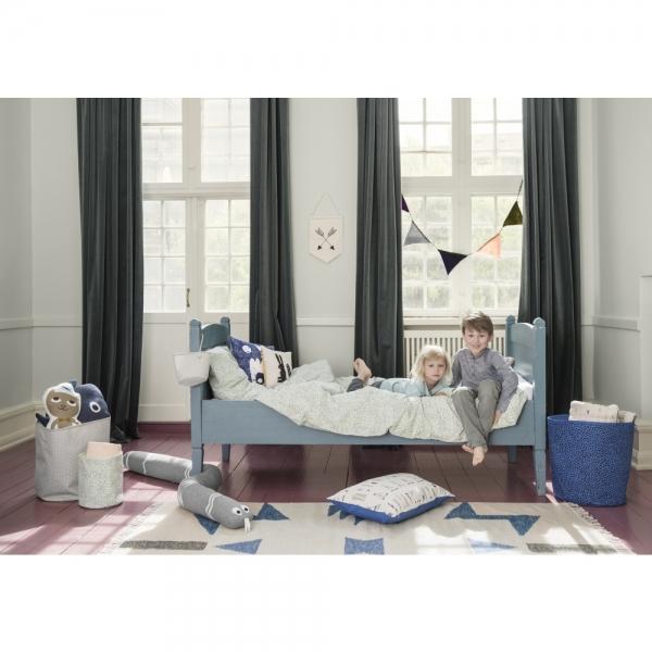 ferm living kelimteppich. Black Bedroom Furniture Sets. Home Design Ideas