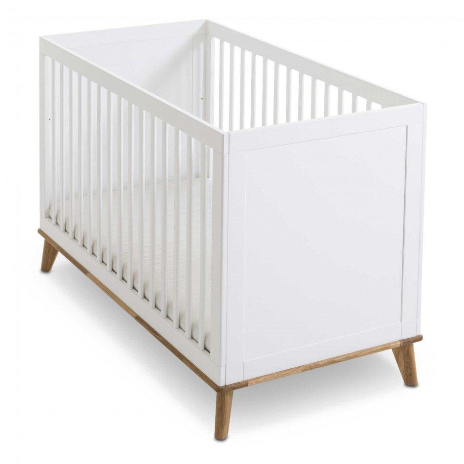 milkii baby und kinderbett miira. Black Bedroom Furniture Sets. Home Design Ideas