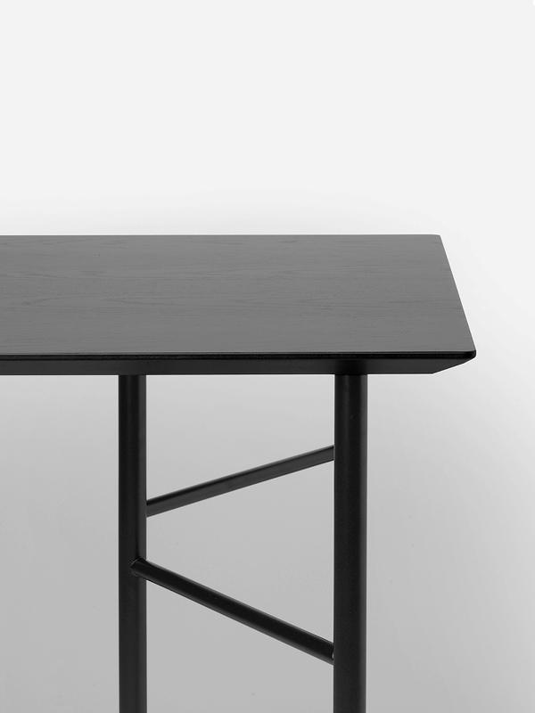 ferm living tisch esstisch. Black Bedroom Furniture Sets. Home Design Ideas