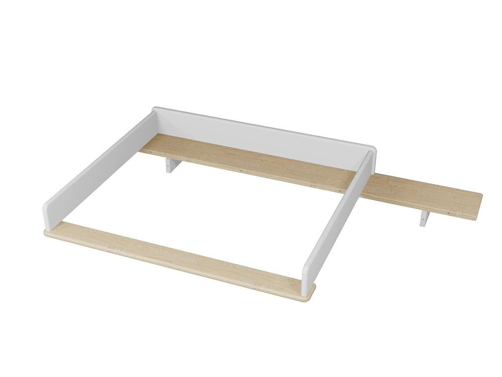 milkii wickelaufsatz f r kommode miira. Black Bedroom Furniture Sets. Home Design Ideas