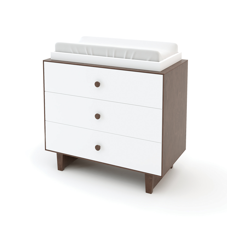 oeuf nyc wickelaufsatz. Black Bedroom Furniture Sets. Home Design Ideas