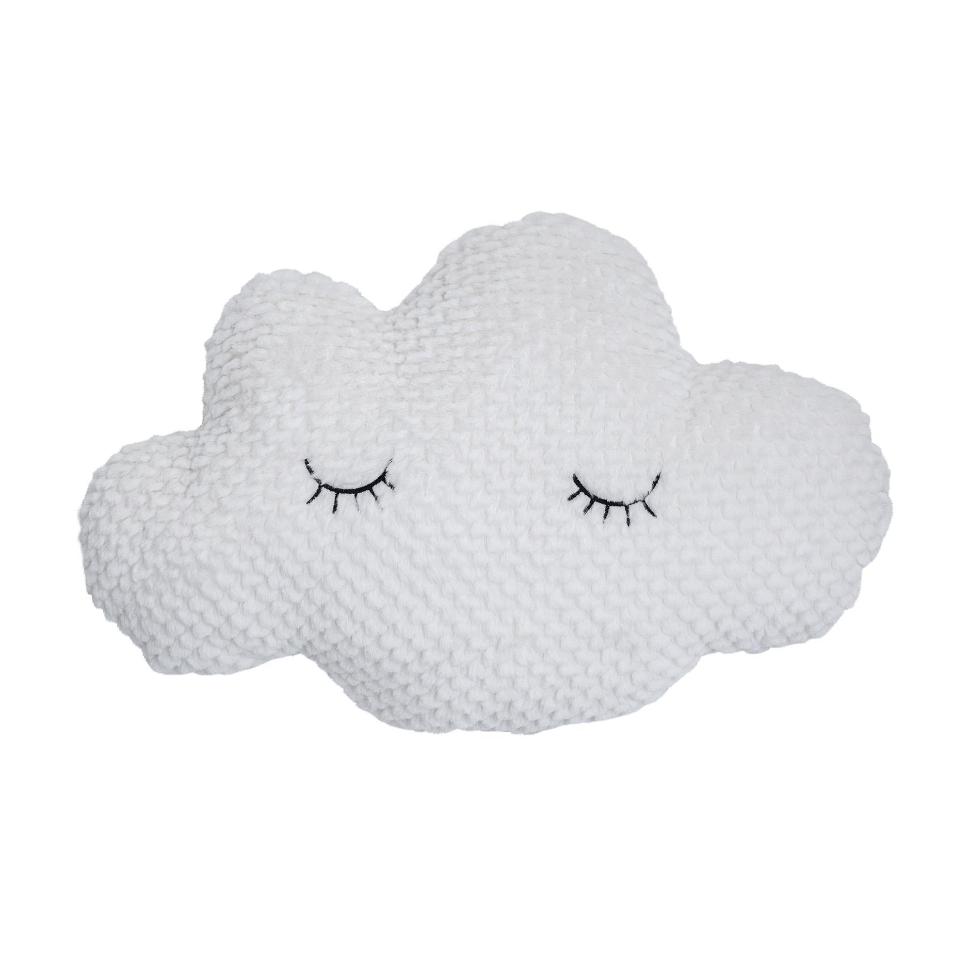Bloomingville Kissen Wolke