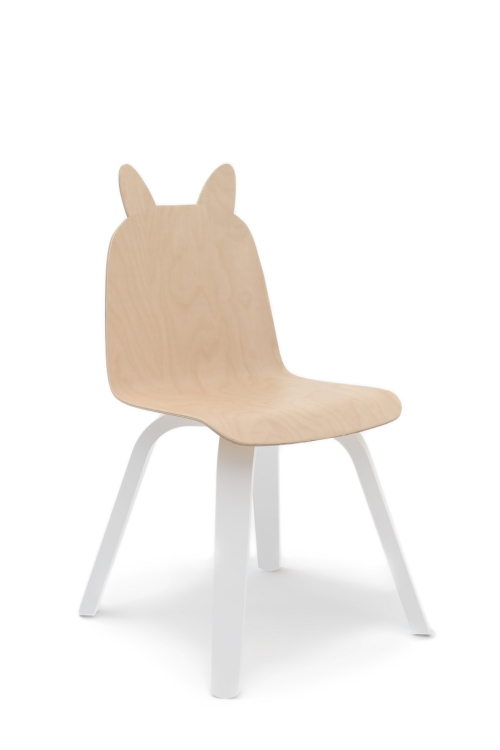 oeuf nyc kinderstuhl hase play collection. Black Bedroom Furniture Sets. Home Design Ideas