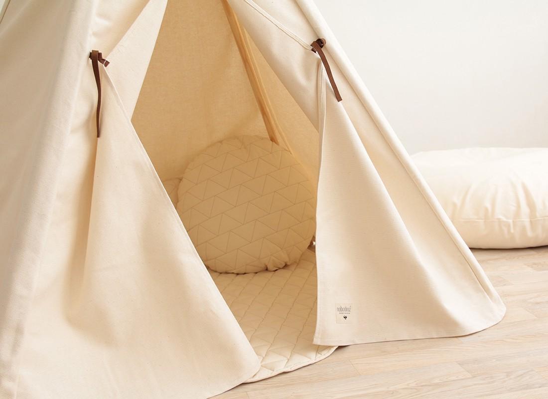 nobodinoz tipi zelt nevada. Black Bedroom Furniture Sets. Home Design Ideas
