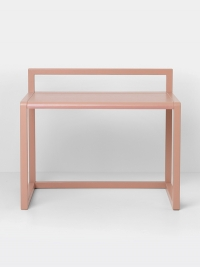 Ferm Living Little Architect Desk, Rose