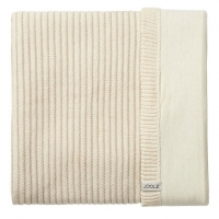 JOOLZ Essential Decke, Off-White Ribbed *neu*