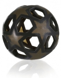 Hevea Star Ball - Charcoal
