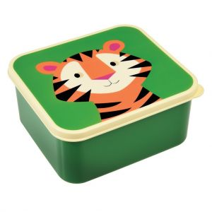 Rex London Lunch Box, Tiger