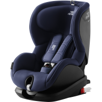 Britax Römer Trifix 2 i-Size (ab 15 Monate), Moonlight Blue 2019