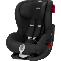 Britax Römer KING II LS BLACK SERIES, Cosmos Black 2018