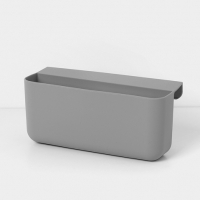 Ferm Living Little Architect Pocket gross, Grau