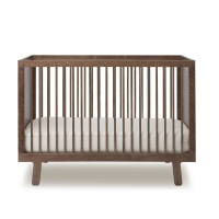 Oeuf NYC Babybett Sparrow, Walnuss
