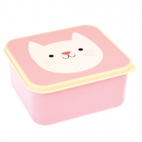 Rex London Lunch Box, Cookie The Cat