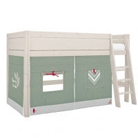 Lifetime Kidsrooms Spielvorhang, Wild Child
