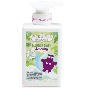 Jack N Jill - Badeschaum Serenity Bubble Bath