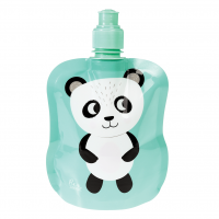 Rex London faltbare Wasserflasche, Miko The Panda