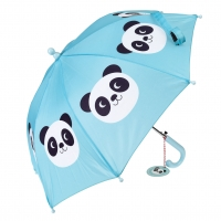 Rex London Kinder Regenschirm, Miko The Panda