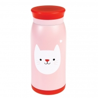 Rex International Thermosflasche, Cookie The Cat