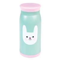 Rex International Thermosflasche, Bonnie The Bunny