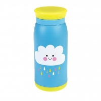 Rex International Thermosflasche, Happy Cloud