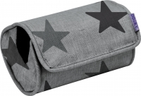 Dooky Polsterkissen Arm Cushion, Grey Stars