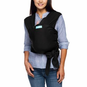 Moby Wrap Evolution, Black