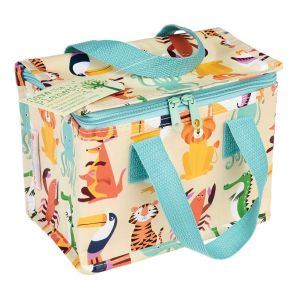 Rex London isolierte Tasche Lunch Bag - Colourful Creations