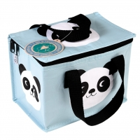 Rex London isolierte Tasche Lunch Bag - Miko The Panda