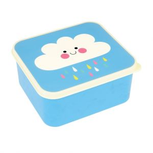 Rex London Lunch Box, Wolke