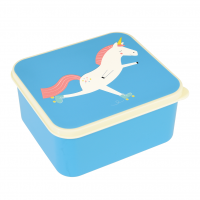 Rex London Lunch Box, Einhorn