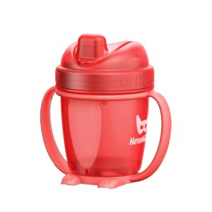 Herobility Schnabeltasse HeroSippy, Coral