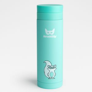 Herobility HeroThermos 300 ml - Mint
