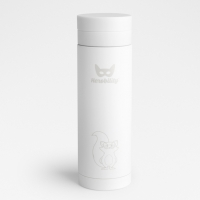 Herobility HeroThermos 300 ml - Weiss