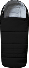 JOOLZ Uni2 Fusssack, Brilliant Black