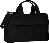 JOOLZ Uni2 Wickeltasche, Brilliant Black 2020