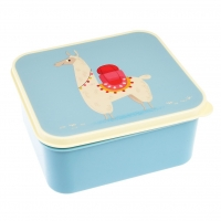 Rex London Lunch Box, Lama