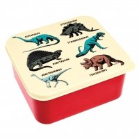 Rex London Lunch Box, Prehistoric Land