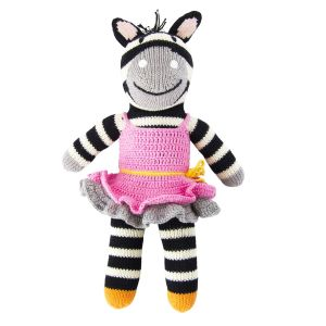 Global Affair Kuscheltier Zebra Zena