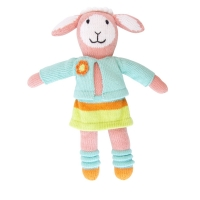 Global Affair Kuscheltier Schaf Dolly